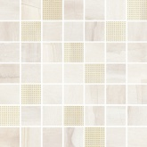 Мозаика Opoczno Simple Stone Beige Mosaic (24,86х25) на сайте domix.by